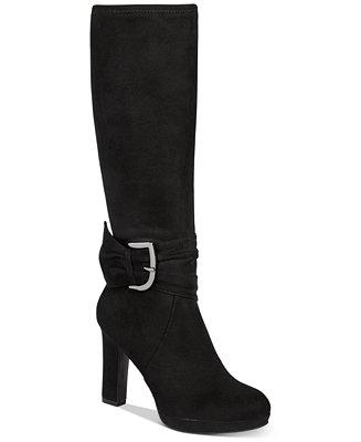 Onessa Platform Dress Boots by General