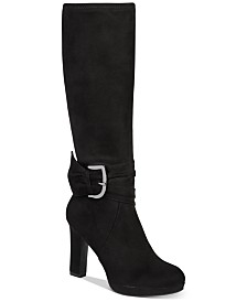 Impo Onessa Platform Dress Boots