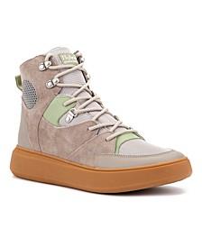 Men's Globetrotter Sneaker