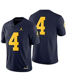 Nike Men's Michigan Wolverines Football Replica Game Jersey