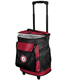 Logo Chair Alabama Crimson Tide Rolling Cooler