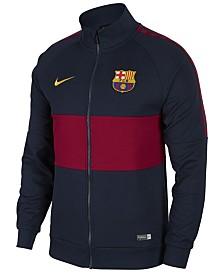 Nike Men's FC Barcelona Club Team I96 Jacket