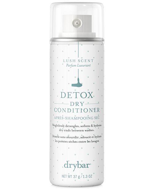 Drybar Detox Dry Conditioner - Lush Scent, 1.3-oz.