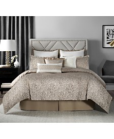 Laundry by Shelli Segal Sonora 4 Piece Queen Comforter Set