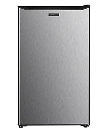 4.4-Cu. Ft. Compact Fridge