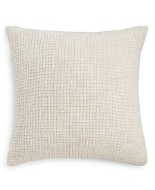 "Honeycomb 22"" x 22"" Decorative Pillow, Created for Macy's"