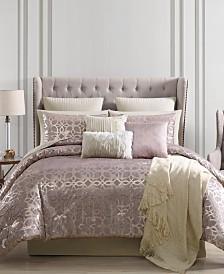 Sadie 14-Pc. Full Comforter Set