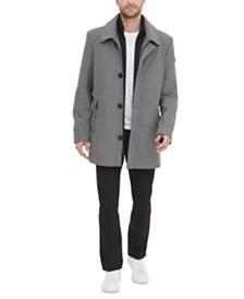 Kenneth Cole New York Men's Layered Walker Jacket