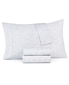 Haven 350-Thread Count 4-Pc. Queen Sheet Set