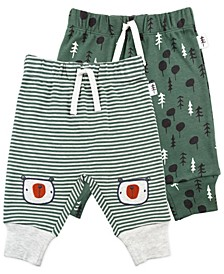 Baby Boy 2-Pack Pant