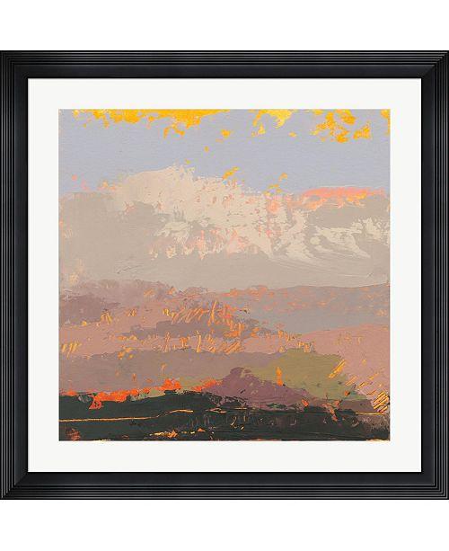 "Metaverse Soft Day I by Grainne Dowling Framed Art, 32"" x 32"""