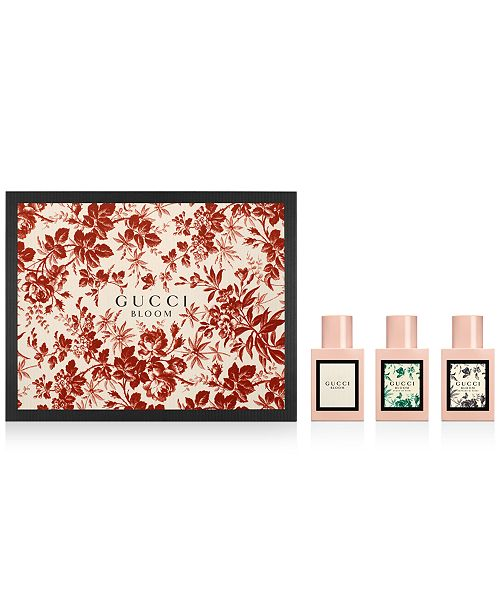 Gucci 3-Pc. Bloom Gift Set