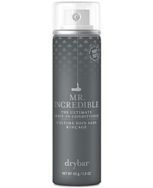 Mr. Incredible The Ultimate Leave-In Conditioner, 1.5-oz.