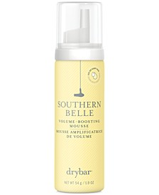 Southern Belle Volume-Boosting Mousse, 1.9-oz.