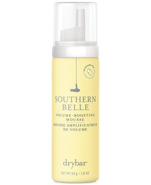 Drybar Southern Belle Volume-Boosting Mousse, 1.9-oz.