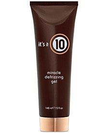 Miracle Defrizzing Gel, 5-oz., from PUREBEAUTY Salon & Spa
