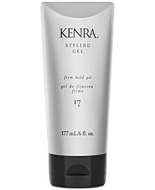 Styling Gel 17, 6-oz., from PUREBEAUTY Salon & Spa