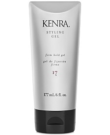 Kenra Professional Styling Gel 17, 6-oz., from PUREBEAUTY Salon & Spa