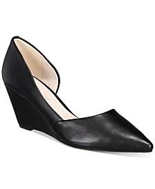 Kenneth Cole New York Women's Edith Dress Sandals