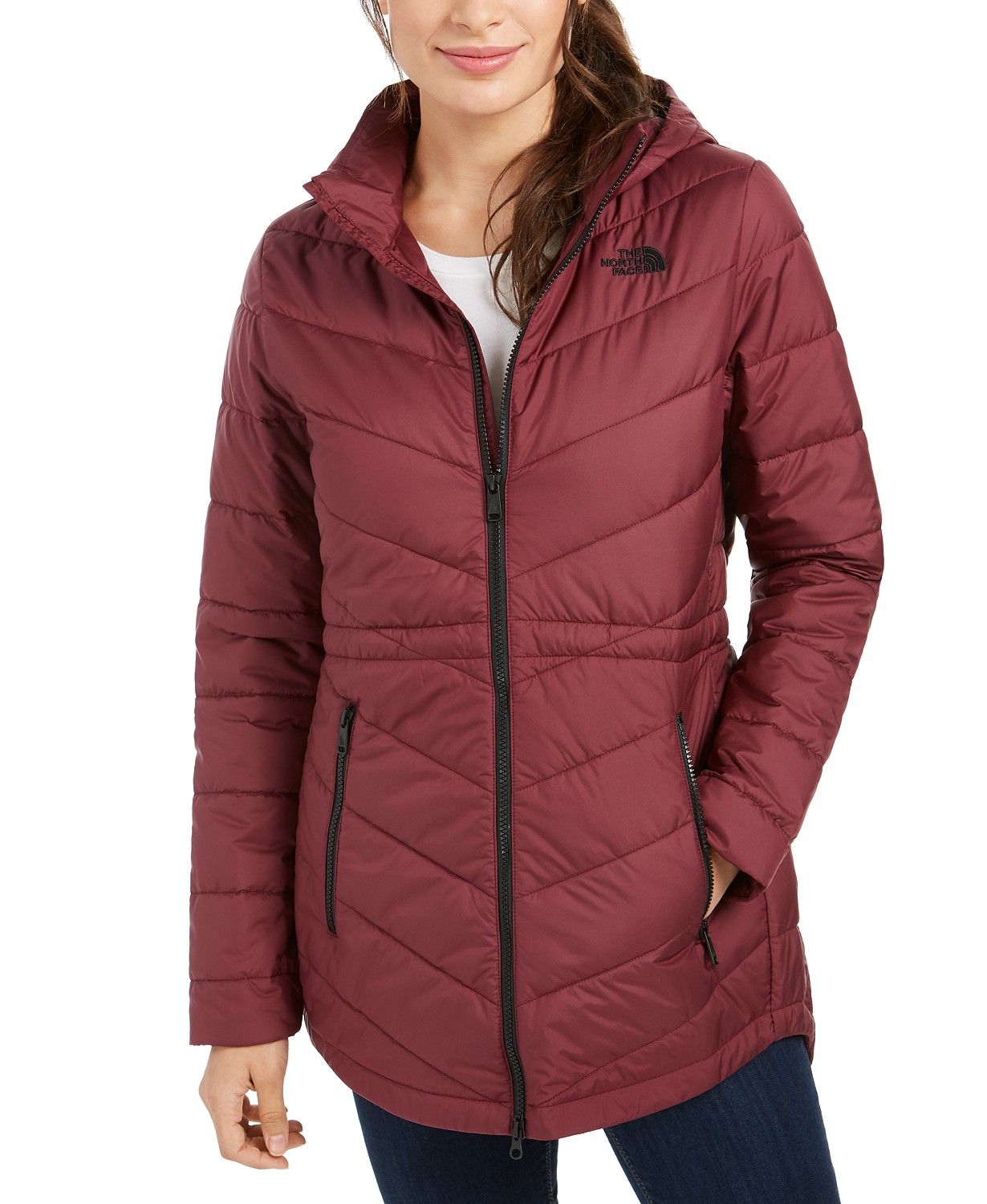 The North Face 25% OFF!Get $10 Macy`s Money for every $50 spent, max. $40