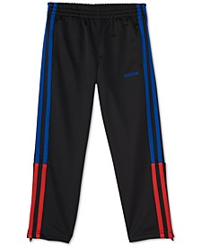 Little Boys Climalite® Three-Stripe Pants