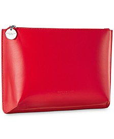 Receive a Complimentary Red Pouch with any large spray purchase from the Givenchy L'Interdit fragrance collection