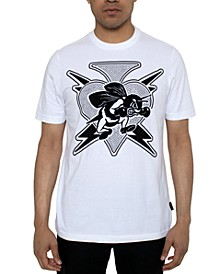 Men's Sting Like A Bee Graphic T-Shirt