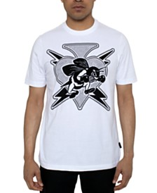 Sean John Men's Sting Like A Bee Graphic T-Shirt