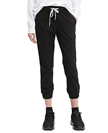 Levi's® Women's Drawstring-Waist Jogging Pants