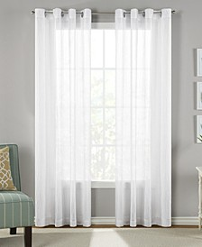 Seoul Sheer Curtain Collection