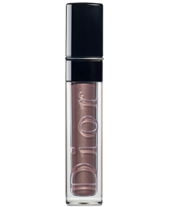 Dior Diorshow Liquid Mono Limited Edition Long-Wear Eyeliner-Eyeshadow & Reviews - Makeup - Beauty - Macy's