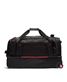 """Tour Manager Deluxe 30"""" Rolling Duffel Bag"""