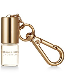 Receive a Complimentary Rollerball Keychain with any $100 Michael Kors Fragrance Purchase