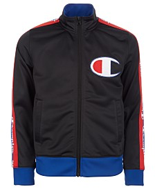 Champion Big Boys C-Life Track Jacket