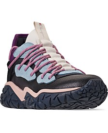 Champion Women's Tank Outdoor Sneaker Boots from Finish Line