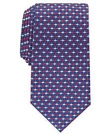 Men's Hillern Neat Tie