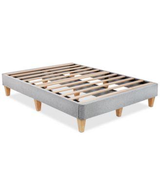 Platform Bed- King