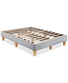 Platform Bed- Twin XL