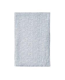 Waffle Twist 100% Cotton Hand Towel