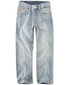Husky Boys 502™ Regular-Tapered Fit Stretch Jeans
