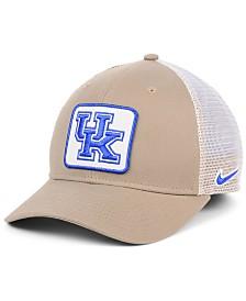 Nike Kentucky Wildcats Patch Trucker Cap