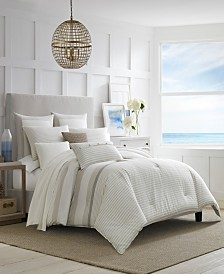 Nautica Saybrook Full/Queen Duvet Set