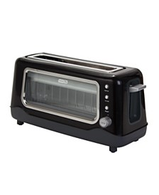 Dash DVTS501 Clear View 2-Slice Toaster