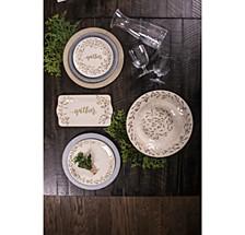 Gather Garland Dinnerware Collection