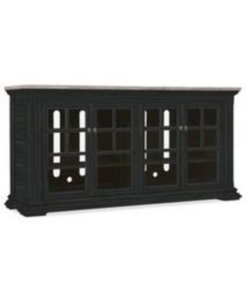 Hooker Furniture Eryk Lagunitas 68in Entertainment Console