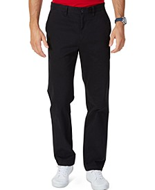 Men's Classic-Fit Stretch Deck Pants