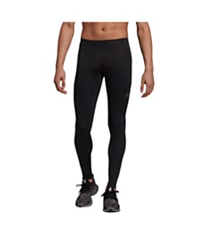 Adidas Men's Saturday Tight Climacool Running Tights
