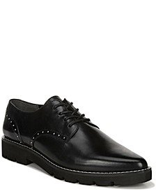 Devoted Oxfords