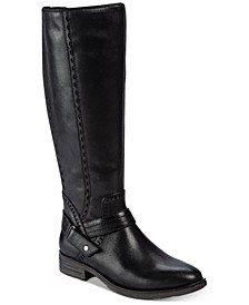 Abram Tall Shaft Women's Boot