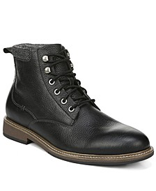 Men's Chief Leather Jack Boots